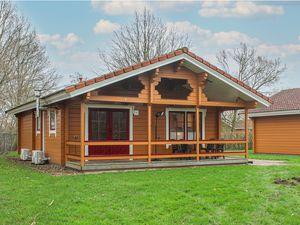 Ferienhaus für 5 Personen (65 m²) ab 58 € in Gramsbergen