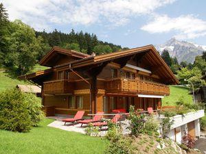 Ferienhaus für 10 Personen (232 m²) ab 531 € in Grindelwald
