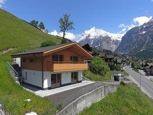 Ferienhaus für 6 Personen (82 m²) ab 126 € in Grindelwald
