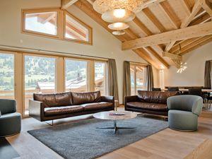 Ferienhaus für 12 Personen (350 m²) ab 570 € in Grindelwald