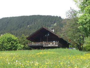 Ferienhaus für 8 Personen (110 m²) ab 149 € in Grindelwald