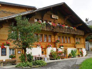 Ferienhaus für 5 Personen (48 m²) ab 84 € in Grindelwald