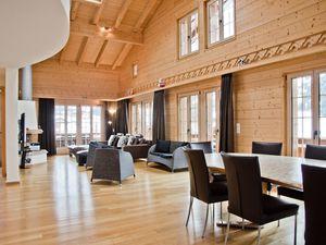 Ferienhaus für 8 Personen (240 m²) ab 382 € in Grindelwald