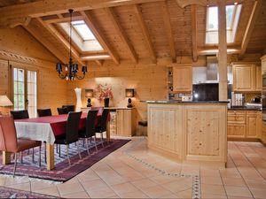 Ferienhaus für 8 Personen (189 m²) ab 404 € in Grindelwald