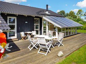 Ferienhaus für 6 Personen (95 m²) ab 60 € in Grønninghoved Strand