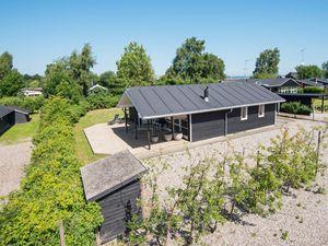Ferienhaus für 6 Personen (100 m²) ab 71 € in Grønninghoved Strand