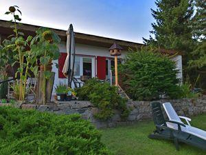 Ferienhaus für 4 Personen (75 m²) ab 65 € in Güntersberge