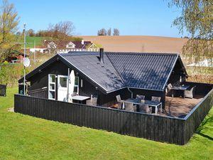 Ferienhaus für 6 Personen (60 m²) ab 59 € in Haarby