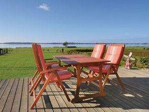Ferienhaus für 6 Personen (82 m²) ab 45 € in Haarby