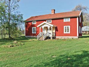 Ferienhaus für 4 Personen (80 m²) ab 25 € in Habo