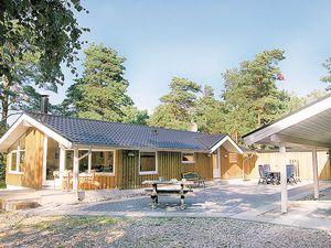 Ferienhaus für 8 Personen (112 m²) ab 52 € in Hadsund