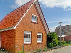 Ferienhaus für 4 Personen (85 m²) ab 77 € in Hage