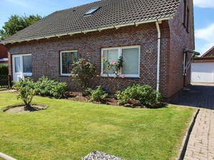 Ferienhaus für 6 Personen (115 m²) ab 70 € in Hage