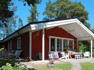 Ferienhaus für 8 Personen (84 m²) ab 57 € in Hammar