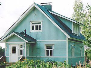 Ferienhaus für 8 Personen (95 m²) ab 116 € in Hankasalmi