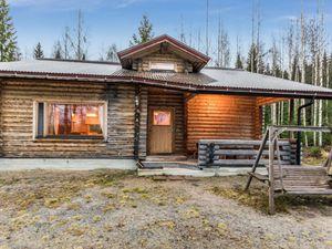 Ferienhaus für 7 Personen (113 m²) ab 121 € in Hankasalmi