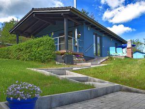 Ferienhaus für 4 Personen (65 m²) ab 81 € in Harzgerode