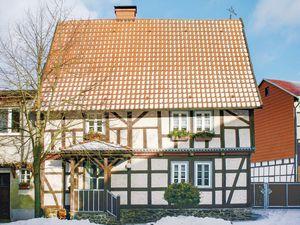 Ferienhaus für 5 Personen (115 m²) ab 52 € in Harzgerode