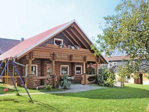 Ferienhaus für 6 Personen (110 m²) ab 74 € in Harzgerode