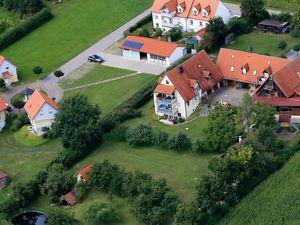 Ferienhaus für 5 Personen ab 105 € in Haundorf
