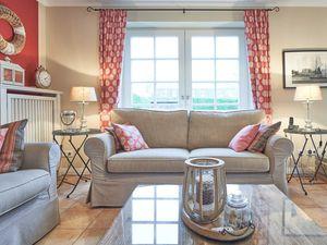 Ferienhaus für 6 Personen (140 m²) ab 120 € in Hedehusum
