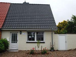 Ferienhaus für 3 Personen (60 m²) ab 49 € in Heide