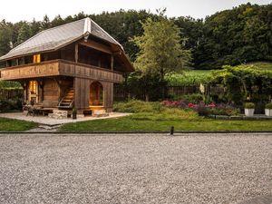 Ferienhaus für 2 Personen ab 182 € in Heimiswil