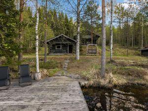 Ferienhaus für 8 Personen (92 m²) ab 155 € in Heinävesi