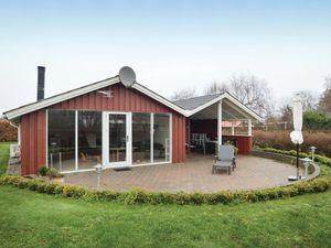 Ferienhaus für 6 Personen (86 m²) ab 48 € in Hejls