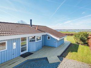 Ferienhaus für 8 Personen (85 m²) ab 54 € in Hejls