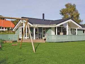 Ferienhaus für 6 Personen (100 m²) ab 61 € in Hejls