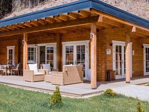 Ferienhaus für 8 Personen ab 305 € in Helmbrechts