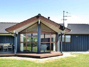 Ferienhaus für 6 Personen (90 m²) ab 55 € in Hemmet