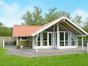 Ferienhaus für 6 Personen (87 m²) ab 52 € in Hemmet