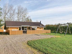 Ferienhaus für 6 Personen (78 m²) ab 37 € in Hemmet