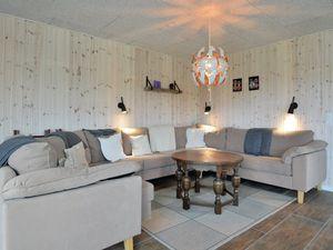 Ferienhaus für 8 Personen (73 m²) ab 48 € in Hemmet