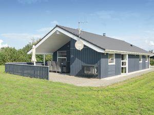 Ferienhaus für 8 Personen (96 m²) ab 47 € in Hemmet