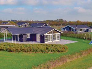 Ferienhaus für 6 Personen (99 m²) ab 62 € in Hemmet