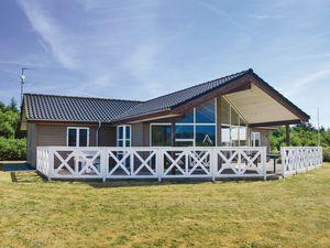 Ferienhaus für 10 Personen (130 m²) ab 57 € in Hemmet