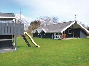 Ferienhaus für 6 Personen (92 m²) ab 44 € in Hemmet