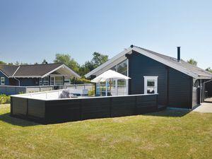 Ferienhaus für 8 Personen (93 m²) ab 55 € in Hemmet
