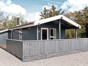 Ferienhaus für 4 Personen (55 m²) ab 32 € in Hemmet