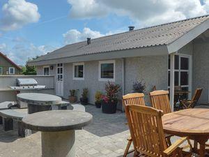 Ferienhaus für 4 Personen (50 m²) ab 42 € in Hemmet