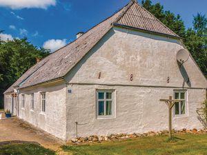 Ferienhaus für 6 Personen (100 m²) ab 47 € in Hemmet
