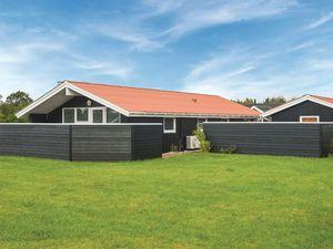 Ferienhaus für 6 Personen (74 m²) ab 42 € in Hemmet