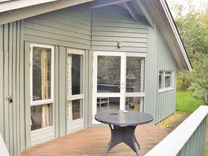 Ferienhaus für 4 Personen (50 m²) ab 47 € in Hemmet