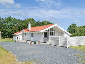 Ferienhaus für 6 Personen (70 m²) ab 74 € in Hemmet