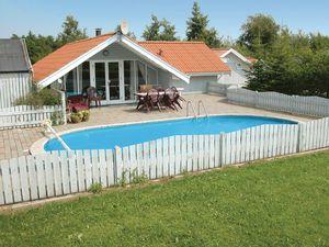 Ferienhaus für 8 Personen (100 m²) ab 62 € in Hemmet
