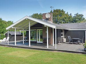 Ferienhaus für 6 Personen (78 m²) ab 44 € in Hemmet