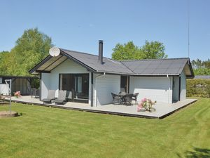 Ferienhaus für 6 Personen (72 m²) ab 41 € in Hemmet